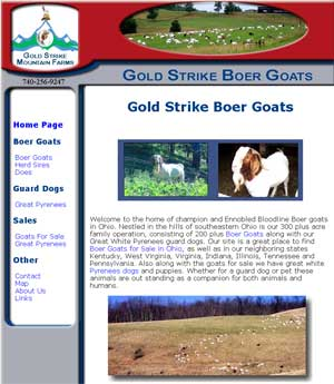Boer Goats For Sale Ohio